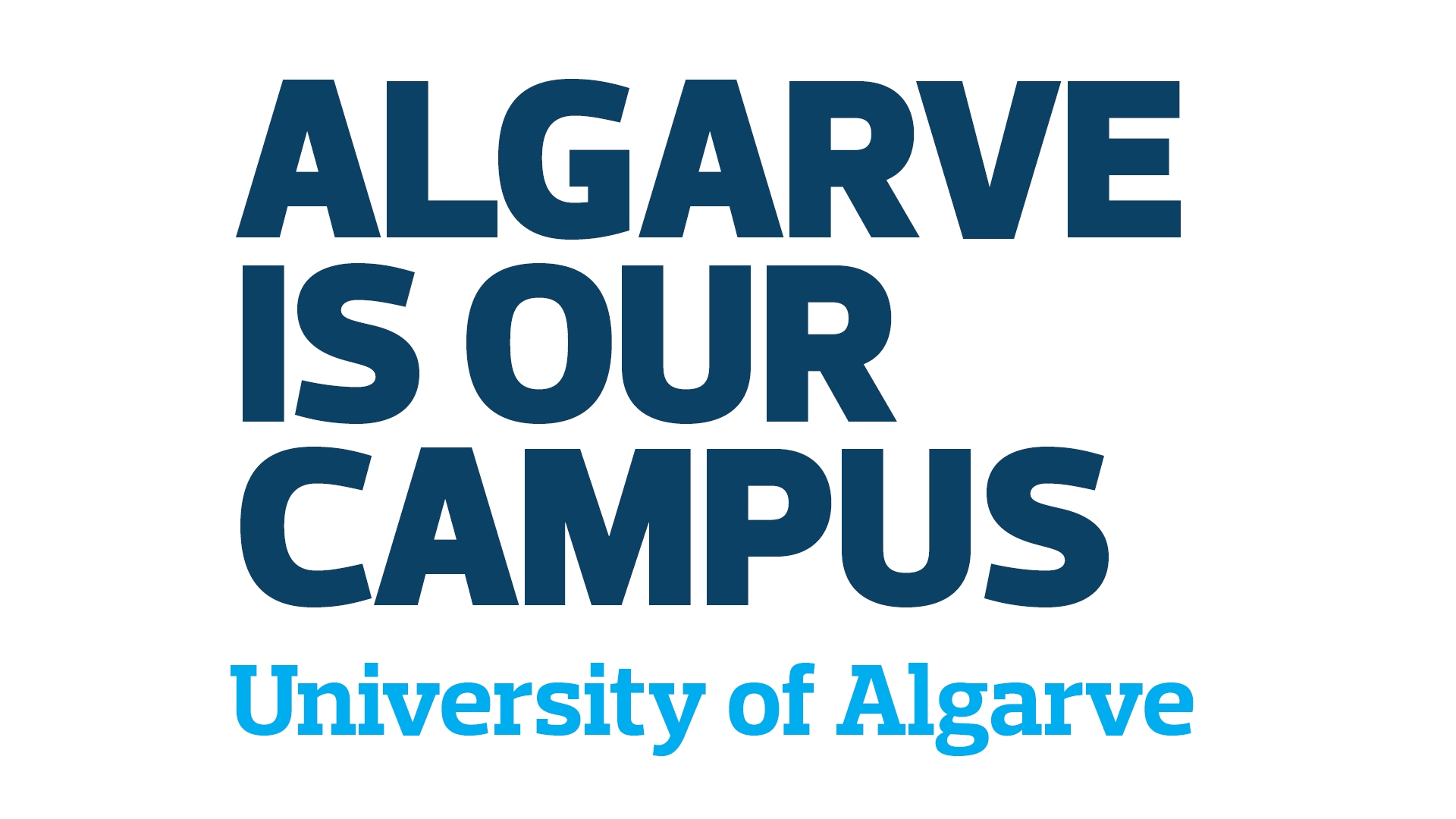 Algarve is our Campus